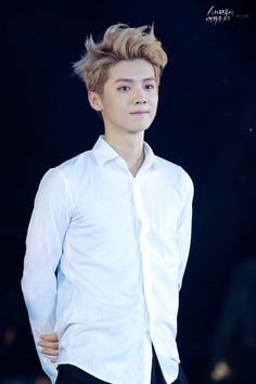 Luhan - 140906 EXO from Exoplanet #1 - The Lost Planet in Jakarta