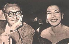 Ary Barroso e Elizeth Cardoso