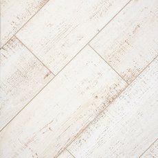 Windsor White Wood Plank Porcelain Tile In 2019 White Wood