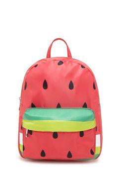 Backpack Sandía