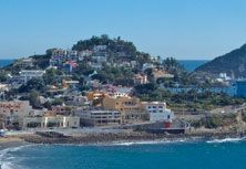 Mexico has become very popular with North Americans and others as a place to retire or own or rent a vacation | Realtors see, http://pinterest.com/mexicohomesales/mazatlan-mexico/property. Living costs are lower in Mazatlan, climate milder and medical services are excellent and relatively inexpensive for most situations.