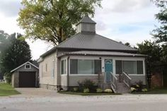 Remington, IN Real Estate - Remington Homes for Sale | realtor.com® Mls Listings, Shed, Real Estate, Outdoor Structures, Homes, Houses, Real Estates, Home, Computer Case