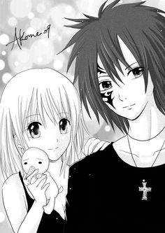 It's included in her newest rave master x fairy tail fan book. Rave Master--Elie and Sieg Rave Master, Cute Anime Couples, Anime Shows, Fairy Tail, Feels, Deviantart, Manga, Artwork, Other