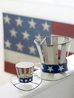 Uncle Sam Hats #USA, #americanflag, #pinsland, https://apps.facebook.com/yangutu