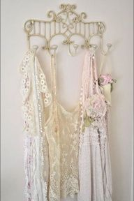 I love this, maybe on the back of your door:) or on a white wall! i also love the dresses on it!!<3