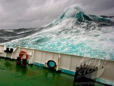 Crossing the Drake Passage | Crossing the Drake Passage to Antarctica | Oh, the places I've been...