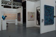 Art16 London, stand B9 Kalman Maklary Fine Arts