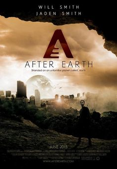 """""""After Earth"""" - Aullidos.com"""