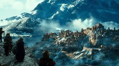 The Hollywood Reporter - Peter Jackson's Weta, Park Road Post Earn 3D Awards for 'Avatar,' 'Hobbit' Work