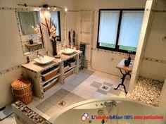 """www.partenaire-europeen.fr/Annonces-Immobilieres/France/Haute-Normandie/Eure/Vente-Maison-Villa-F6-MARCILLY-SUR-EURE-1009570 """"salledebain"""