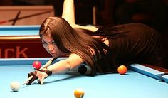 Jeanette Lee to be inducted into WPBA Hall of Fame - http://www.thepoolscene.com/wpba/jeanette-lee-to-be-inducted-into-wpba-hall-of-fame/
