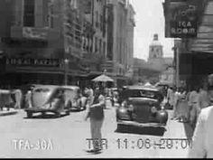 Manila before