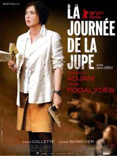 2010 LA JOURNEE DE LA JUPE