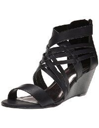 Amazon.com: Summer Wedge Sandals: Clothing, Shoes & Jewelry