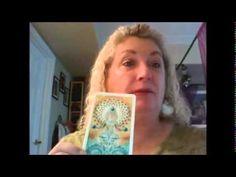 2014 12 22 Vibrational Energy Oracle Deck Reading
