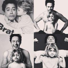 Live for Robert Downey Jr