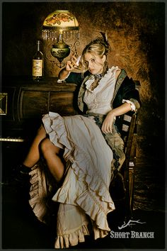 Source by Mamasbreak Steampunk Design, Victorian Steampunk, Character Inspiration, Character Art, Peliculas Western, Westerns, Saloon Girls, Cowboy Pictures, West Art