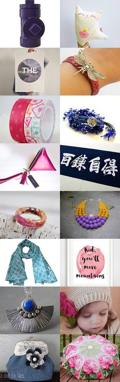 Cute gifts by yotoko on Etsy--Pinned with TreasuryPin.com #gifts