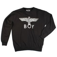 Boy London Black Eagle Sweatshirt