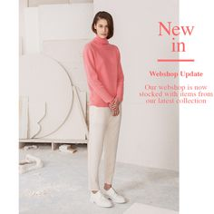 Arela | Cashmere and cotton for your everyday