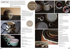 A beautiful collection of products created by talented Australian makers and artists. All the creations are handmade and unique in their style and are of a very high standard. Nesting Bowls, Dinner Plates, Bowl Set, Artisan, Designers, Pottery, Hands, Ceramics, Pure Products