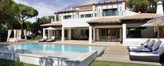 Pine Cliffs Resort  Algave Portugal villa_01