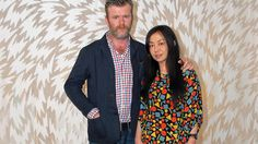 Mark Eley and Wakako Kishimoto interview - Shopping - Time Out London