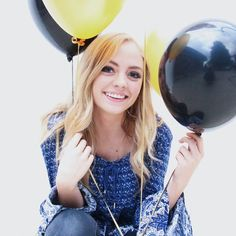 Madilyn-Paige is Officially 18. #goldenbirthday
