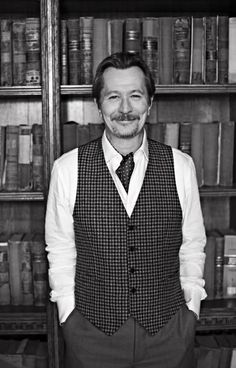 Gary Oldman, how I love you.