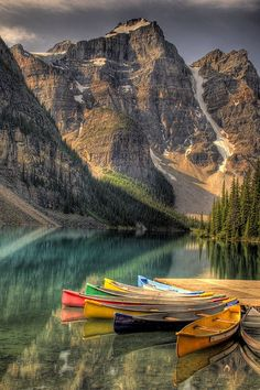 Banff National Park,Canada