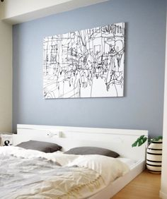 Ikea, Projects To Try, Tapestry, House Design, Interior, Room, Image, Home Decor, Fashion News