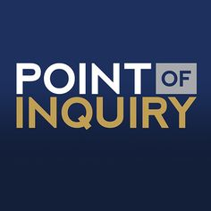This week on Point of inquiry, New York Times bestselling author Karen Abbott talks to Lindsay Beyerstein about her newest book, Liar, Temptress, Soldier, Spy, which tells the true story of four women who served as spies during the...