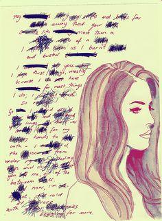 Lana Del Rey - MaddiVale