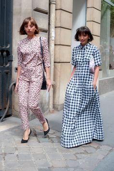 Elaine Ashire: Likuna & Natuka... that maxi dress is EVERYTHING