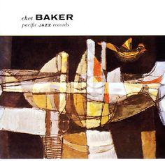 art on jazz album covers