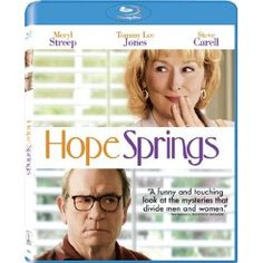 Hope Springs (+ UltraViolet Digital Copy) [Blu-ray] (Sony Pictures Home Entertainment)