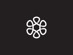 Octopus logo by monome #Design Popular #Dribbble #shots
