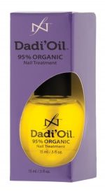 Lumos Dadi' Oil Organic Nail Treatment - Products - Ultimate Beauty Online
