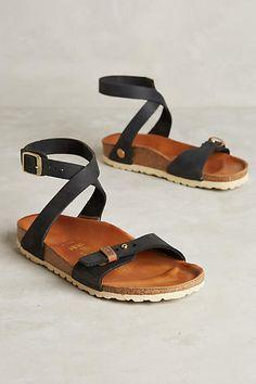 Birkenstock Delhi Sandals - anthropologie.com