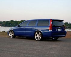great looking v70 on rohana wheels volvo c70 s70 v70. Black Bedroom Furniture Sets. Home Design Ideas