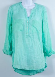Buy my item on #vinted http://www.vinted.com/womens-clothing/tunics/21299194-old-navy-mint-tunic