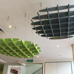 Zintra Acoustical Panels Kenmark Inc Acoustical