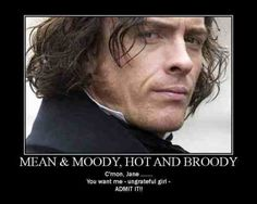 Mr. Rochester; OMG so true! XD