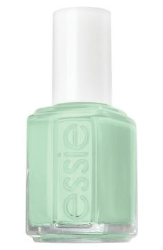 Essie - Mint Candy Apple. I just purchased this, it's a gorgeous color.