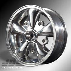 JBW AC5 Alloy Wheel