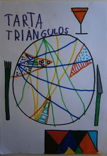 Reggio Emilia, Keith Haring, Homeschool, Shapes, Color, School Ideas, Kid Art, Geometric Fashion, School