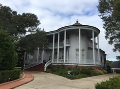 Steamboat House, New Iberia, Louisiana