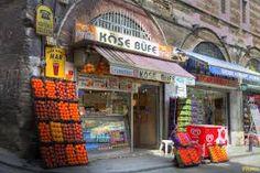 Ook kleinere winkeltjes komen in de Borent