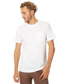 Share this with your friends!   Volcom Solid Pocket Mens Tee White http://www.fashion4men.com.au/shop/surfstitch/volcom-solid-pocket-mens-tee-white/ #MenS, #Pocket, #Solid, #SurfStitch, #Tee, #Tops, #Volcom, #White