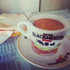/Midocafe /milk tea /french toast /Hong Kong